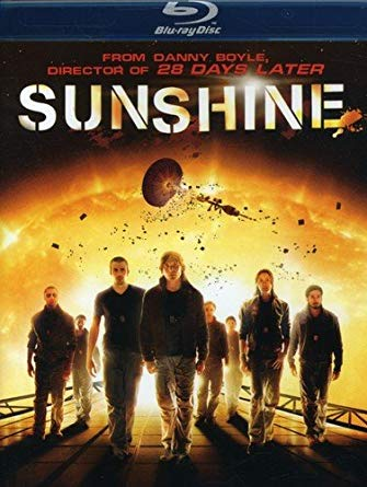Sunshine screenplay