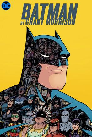 Batman By Grant Morrison Omnibus: Volume Three