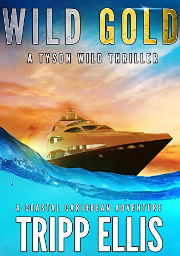 Wild Gold (Tyson Wild Thriller #9)