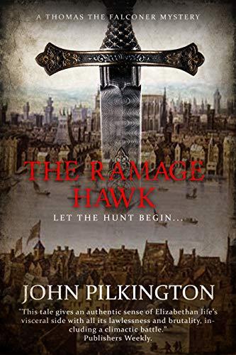 The Ramage Hawk (Thomas the Falconer Mystery #3)