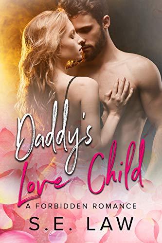 Daddy's Love Child (The Boyfriend Diaries, #6)