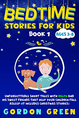 Bedtime stories for kids: Let your toddlers relax and fall asleep with Hellak and his friends.These meaningful tales will give you and your children mindfulness and calmness before sleep–Ages 3-8 B