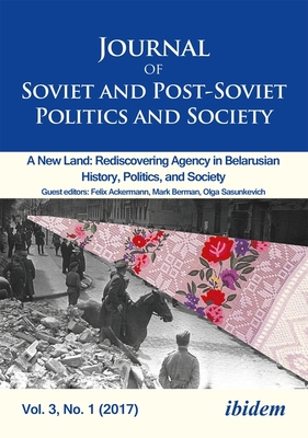 Journal of Soviet and Post-Soviet Politics and Society: 2015/1: Russian Media and the War in Ukraine