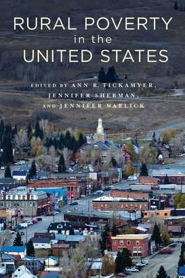 Rural Poverty in the United States