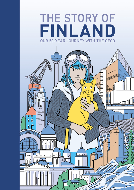 The story of Finland