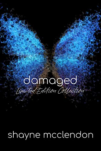 Damaged: Limited Edition Collection