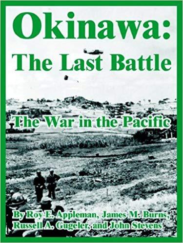 Okinawa: The Last Battle