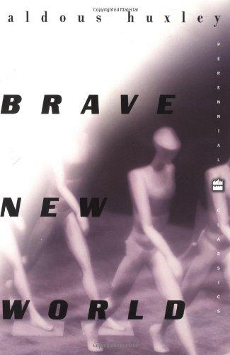 Brave New World (Paperback)