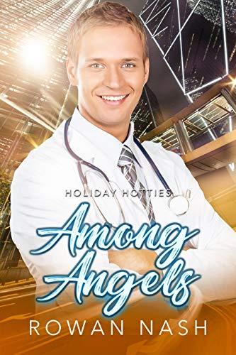 Among Angels: Holiday Hotties