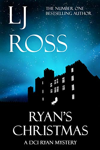 Ryan's Christmas (DCI Ryan Mysteries #15)