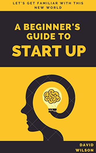 The Beginner's Guide to Start Up: A Quickstart Guide on How to Start Up a Business