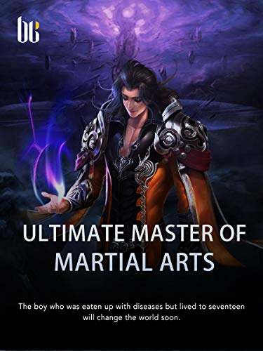 Ultimate Master of Martial Arts: Volume 9