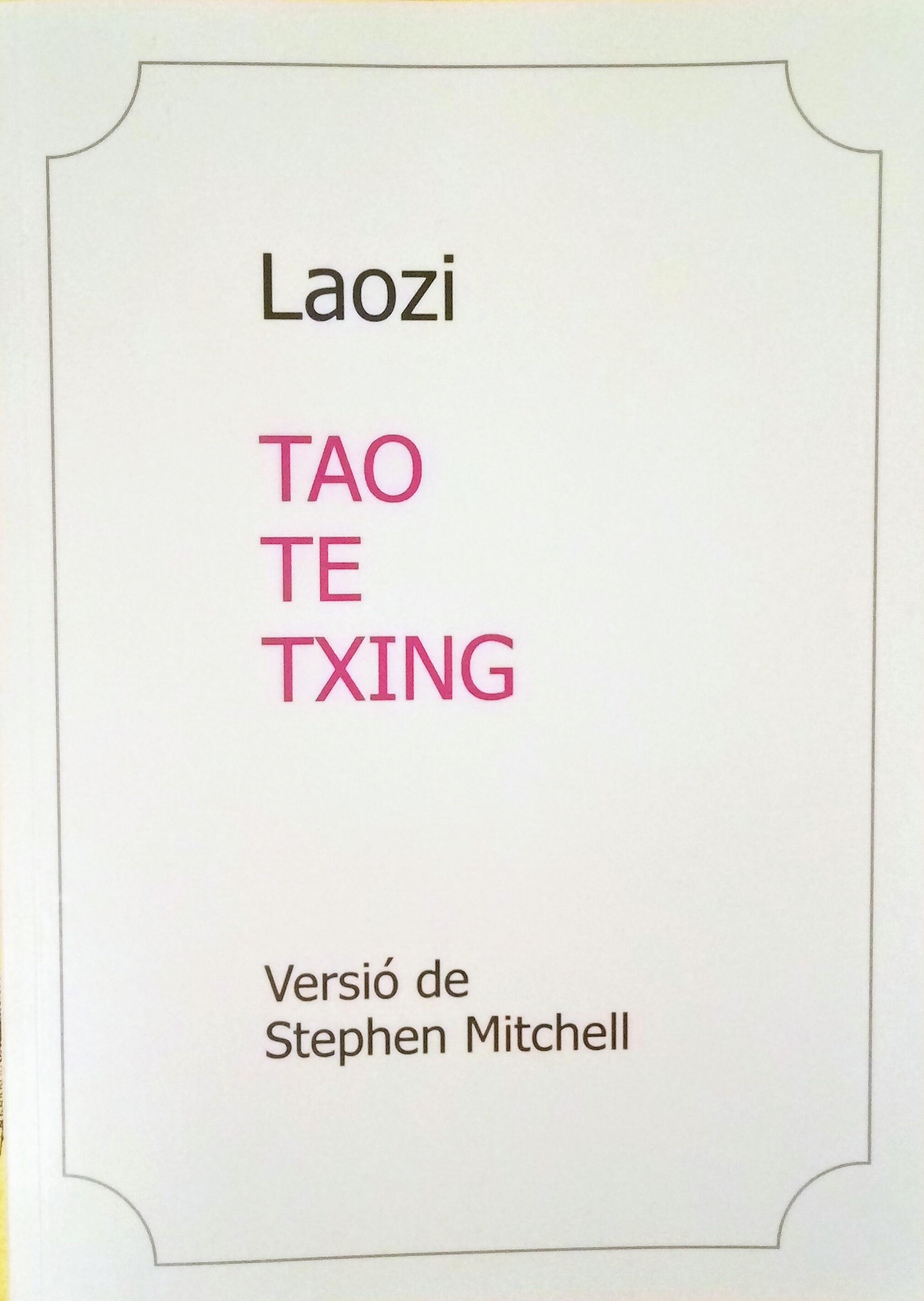 Tao Te Txing