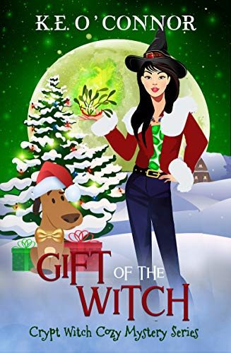 Gift of the Witch (Crypt Witch #10.5)