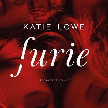 Furie (audiobook)