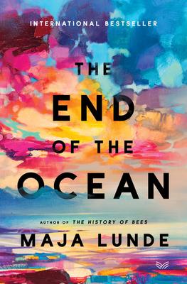 The End of the Ocean (Klimakvartetten, #2)