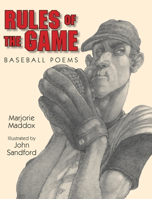 Rules of the Game: Baseball Poems