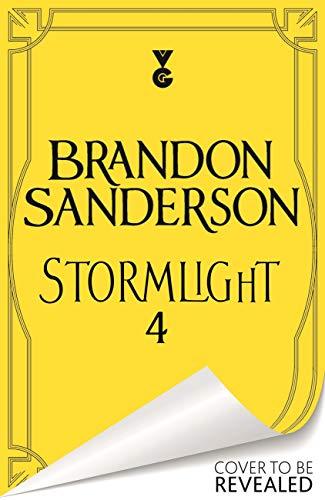 Untitled Stormlight 4