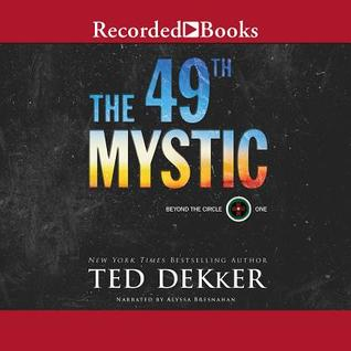 The 49th Mystic (Beyond the Circle, #1) (Audiobook)