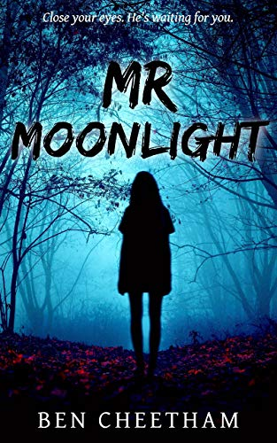 Mr Moonlight: A spine-tingling mystery to while away the dark hours
