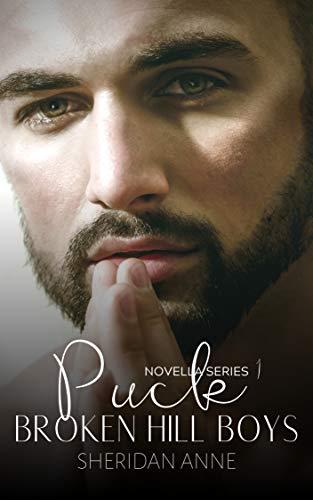 Puck (Broken Hill Boys, #1)