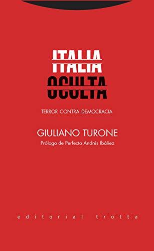 Italia oculta: Terror contra democracia