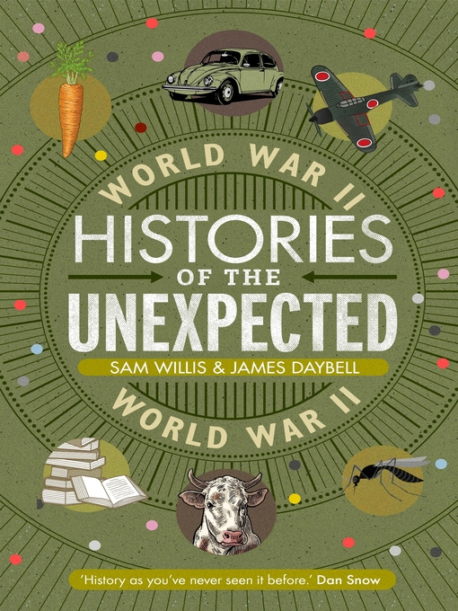 Histories of the Unexpected: World War II (ebook)