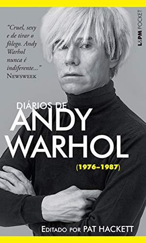 Diários de Andy Warhol - vol.1