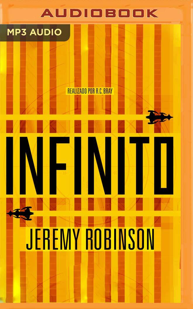 Infinito (Narración en Castellano)