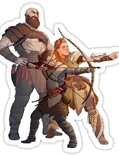 God of War : Walkthrough / Complete Guide / Tips / Tricks / Strategies / Cheats and Secrets keys