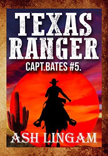 Texas Ranger 5: Western Adventure Mystery Thriller Book