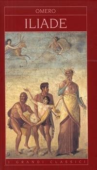 Omero. Iliade. [Edizione Speciale].