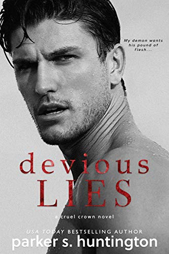 Devious Lies (Cruel Crown, #1)