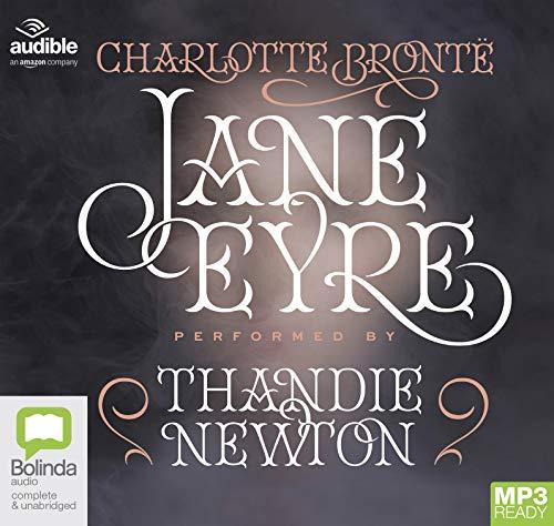 Jane Eyre: Performed by Thandie Newton