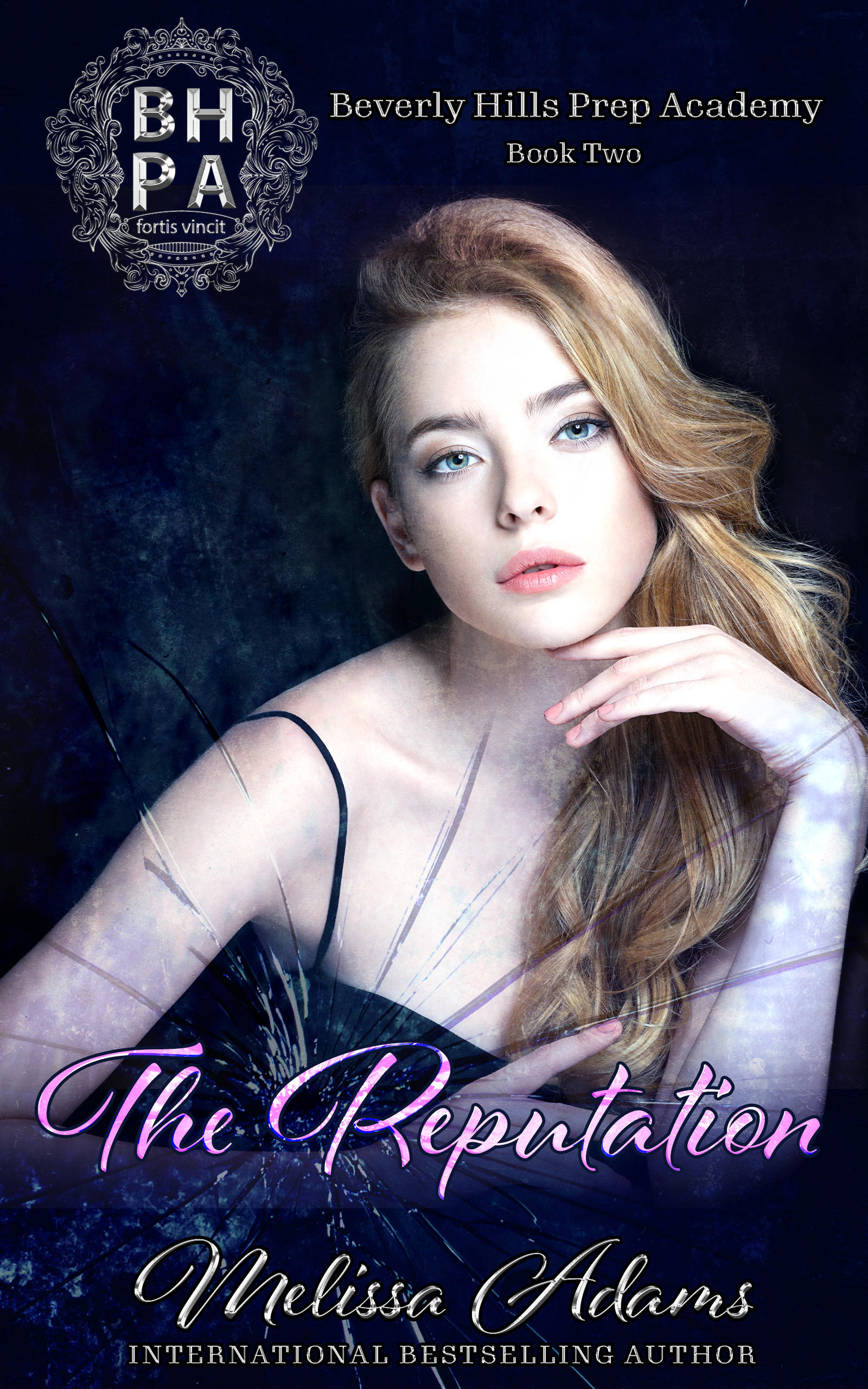 The Reputation (Beverly Hills Prep Academy #2)