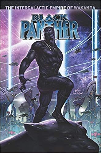 Black Panther, Vol. 3: The Intergalactic Empire of Wakanda