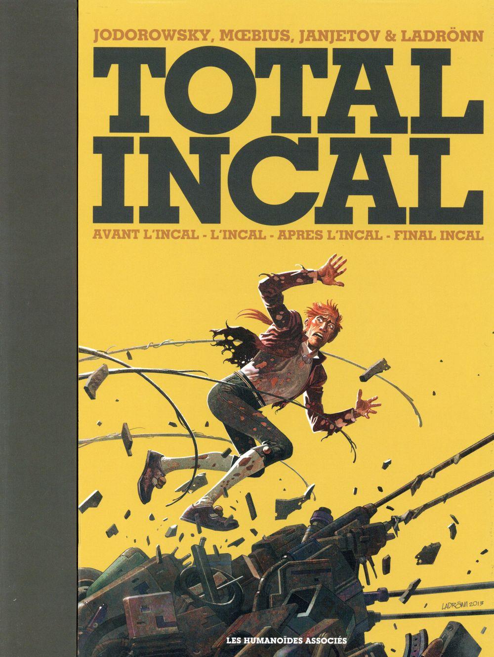 Total Incal