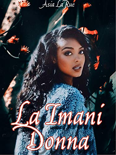 La Imani Donna: A BWWM FBI Romance