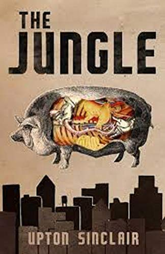 The Jungle Illustrated
