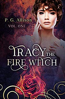 Tracy the Fire Witch