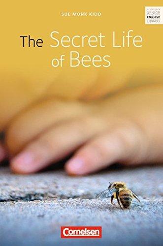 The Secret Life of Bees: Ab 10. Schuljahr. Textheft - Student's Book