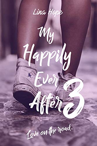 Love on the Road (My Happily Ever After, #3)