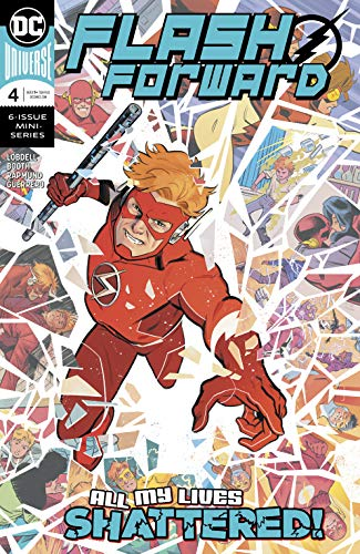 Flash Forward (2019-) #4