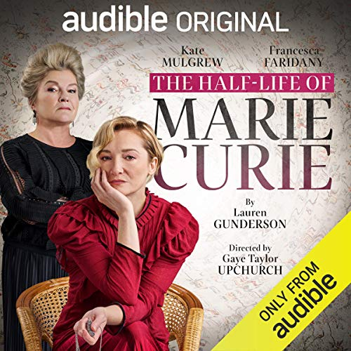 The Half-Life of Marie Curie