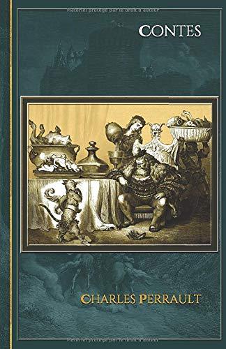 Contes: - Edition illustrée par 39 gravures de Gustave Doré
