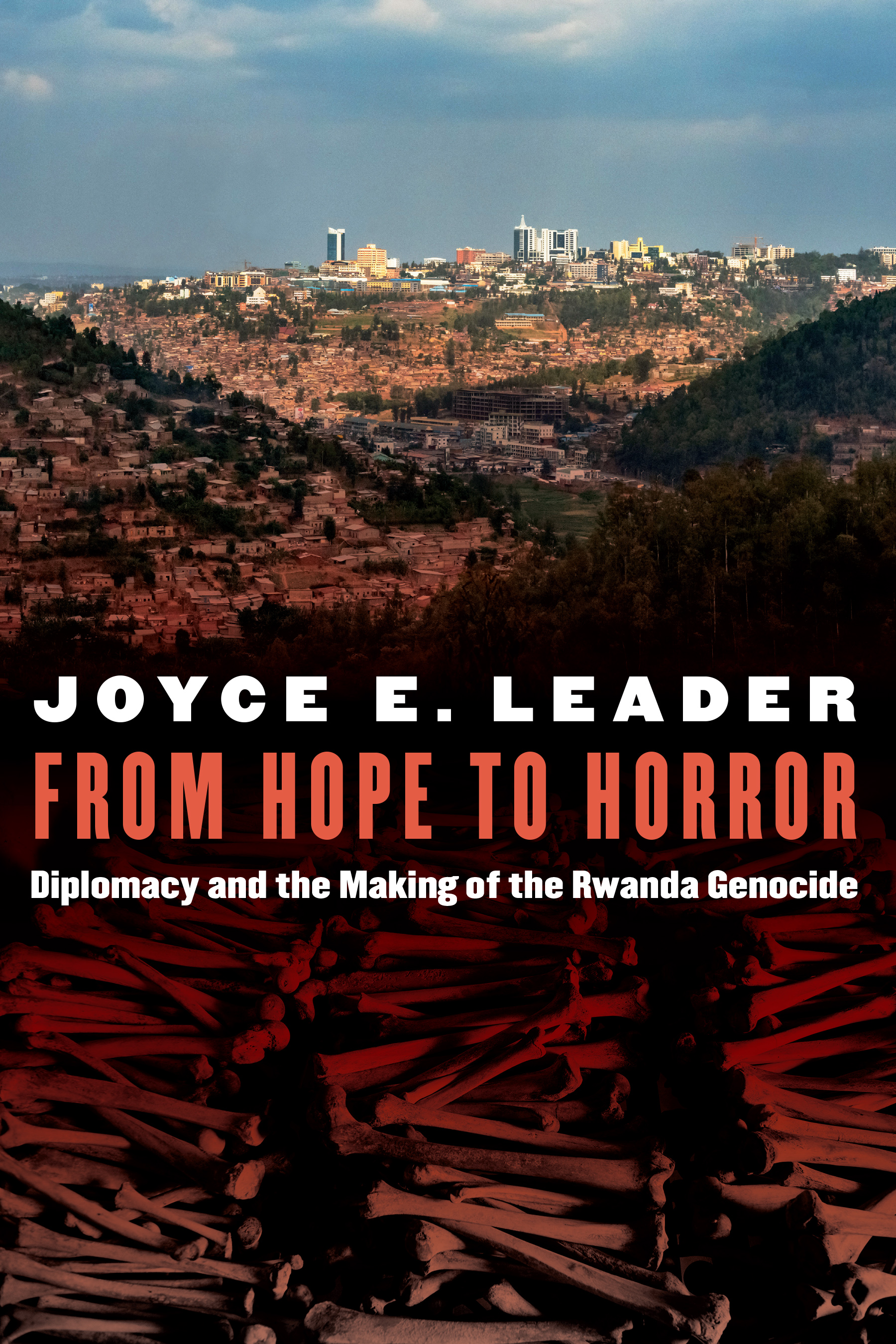 From Hope to Horror: Diplomacy and the Making of the Rwanda Genocide