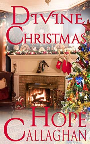 Divine Christmas (Divine Christian Cozy Mystery #5)