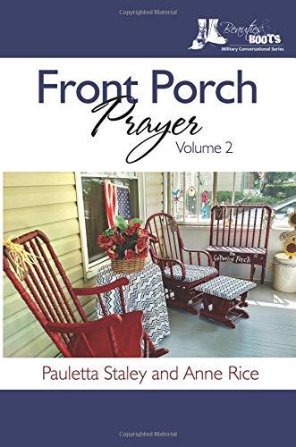 Front Porch Prayer: Volume 2
