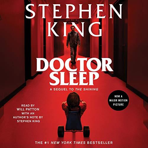 Doctor Sleep (Unabridged Audiobook)