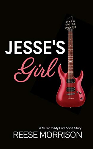 Jesse's Girl (Music to My Ears #1)